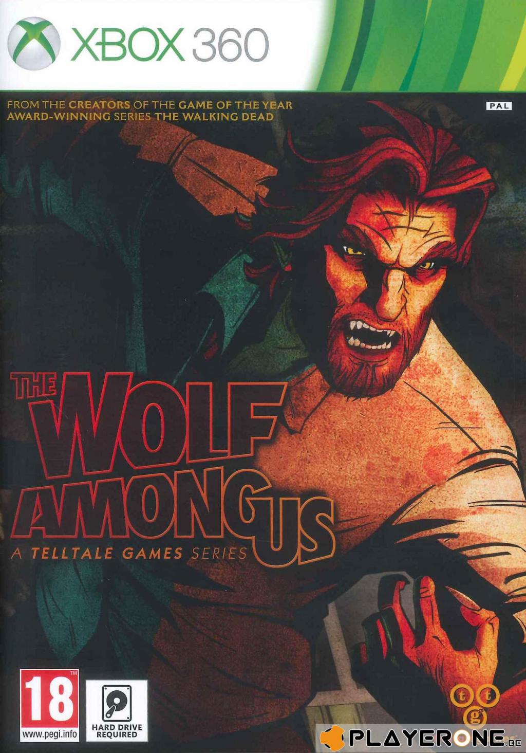 The Wolf Among US_1