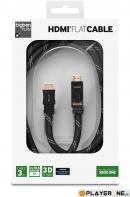HDMI 1.4 Flat Cable Xbox One (BigBen)