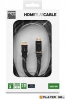 HDMI 1.4 Flat Cable Xbox One (BigBen)