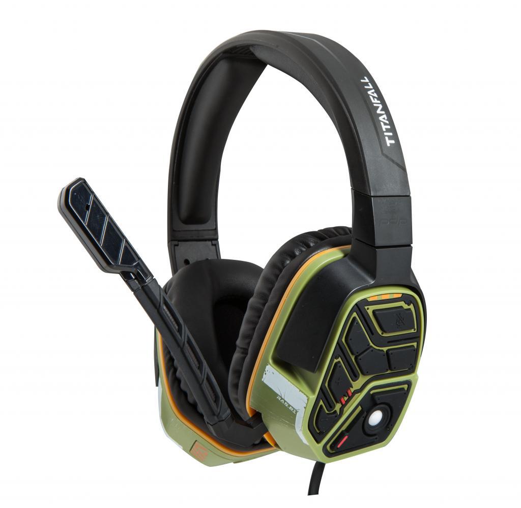 Titanfall 2 - Marauder SRS Stereo Headset Xbox One