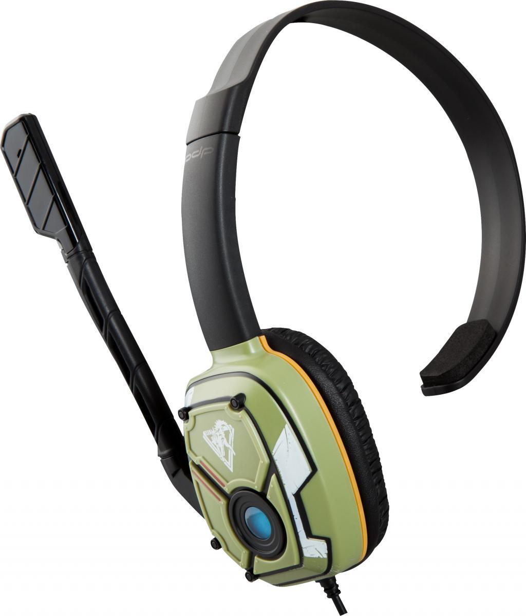 Titanfall 2 - Marauder Six Four Communicator Xbox One_3