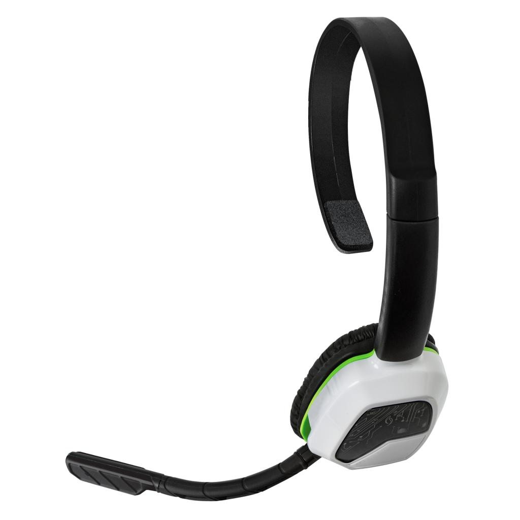 PDP - Afterglow Wired Headset Chat LVL1 Xbox One White