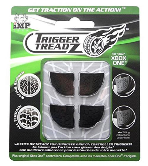 STEELPLAY - Trigger Treadz - Grip - Xbox One