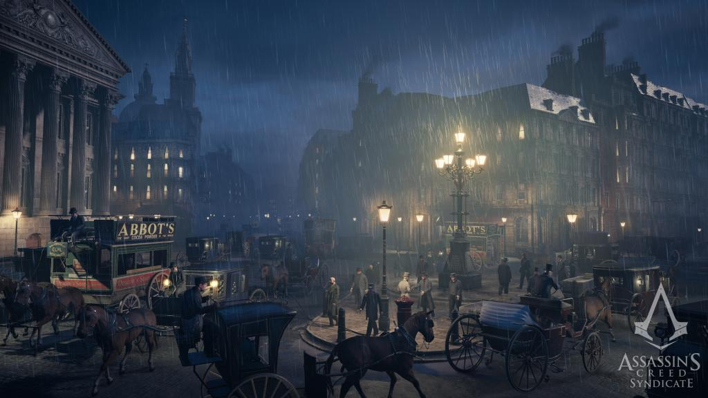 Assassin's Creed Syndicate The Rooks Edition_3