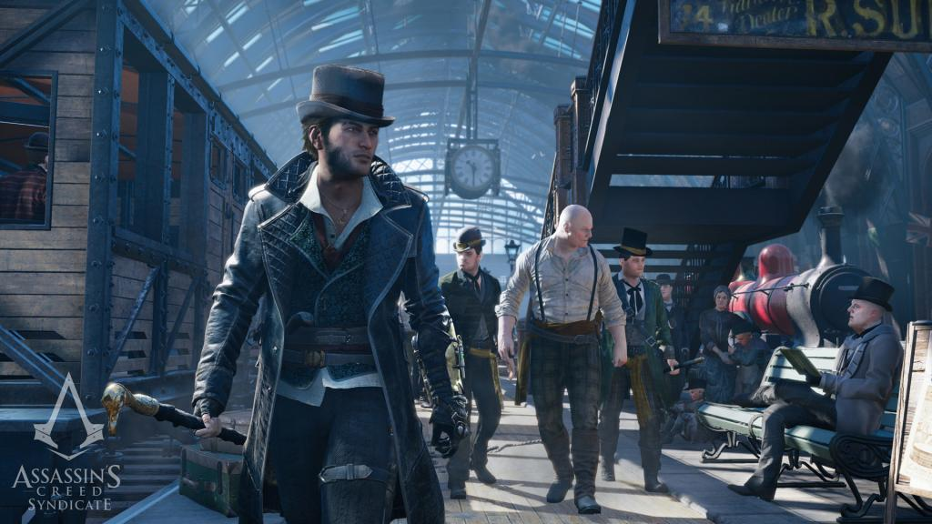 Assassin's Creed Syndicate The Rooks Edition_4
