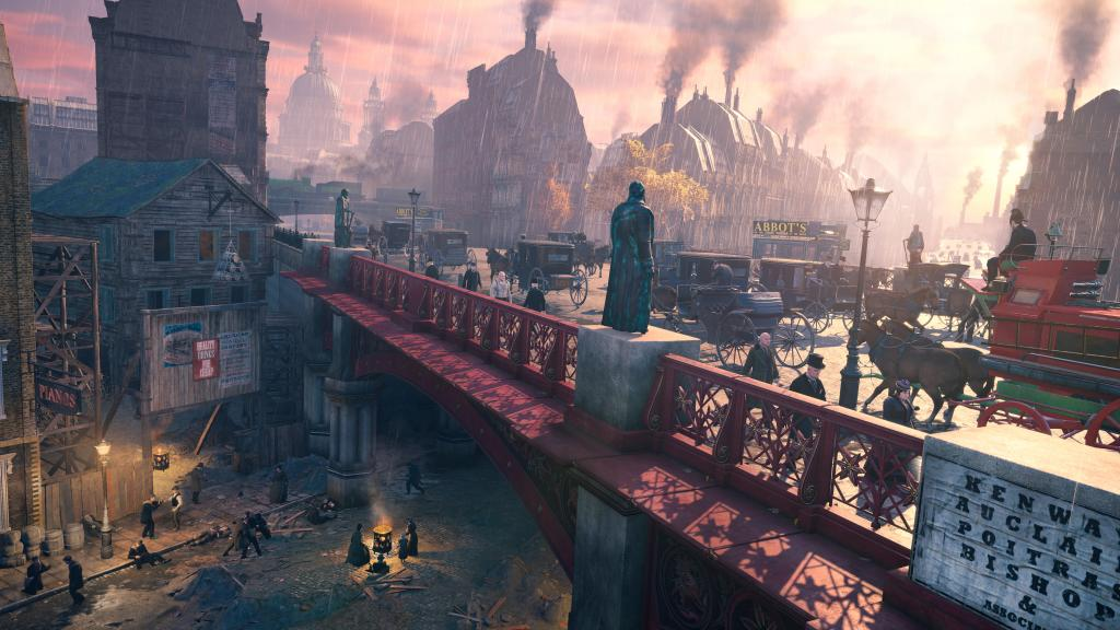 Assassin's Creed Syndicate The Rooks Edition_5