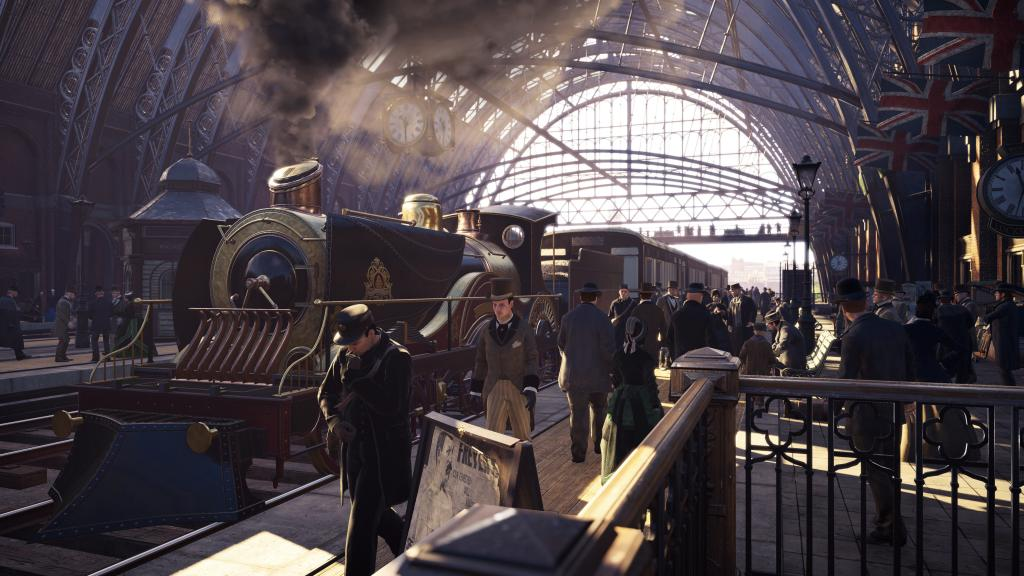 Assassin's Creed Syndicate The Rooks Edition_6
