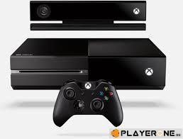 Console Xbox One + Kinect 500 Gb Black_4