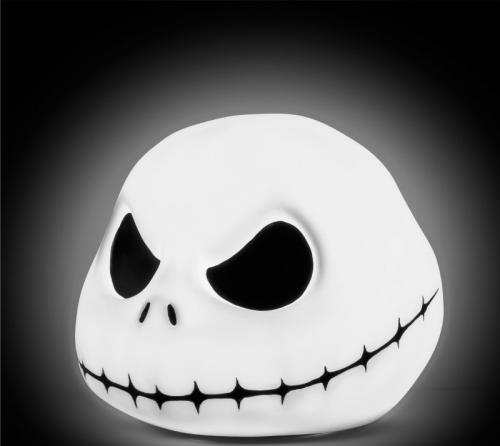 NIGHTMARE BEFORE XMAS - Lampe - Jack Skellington