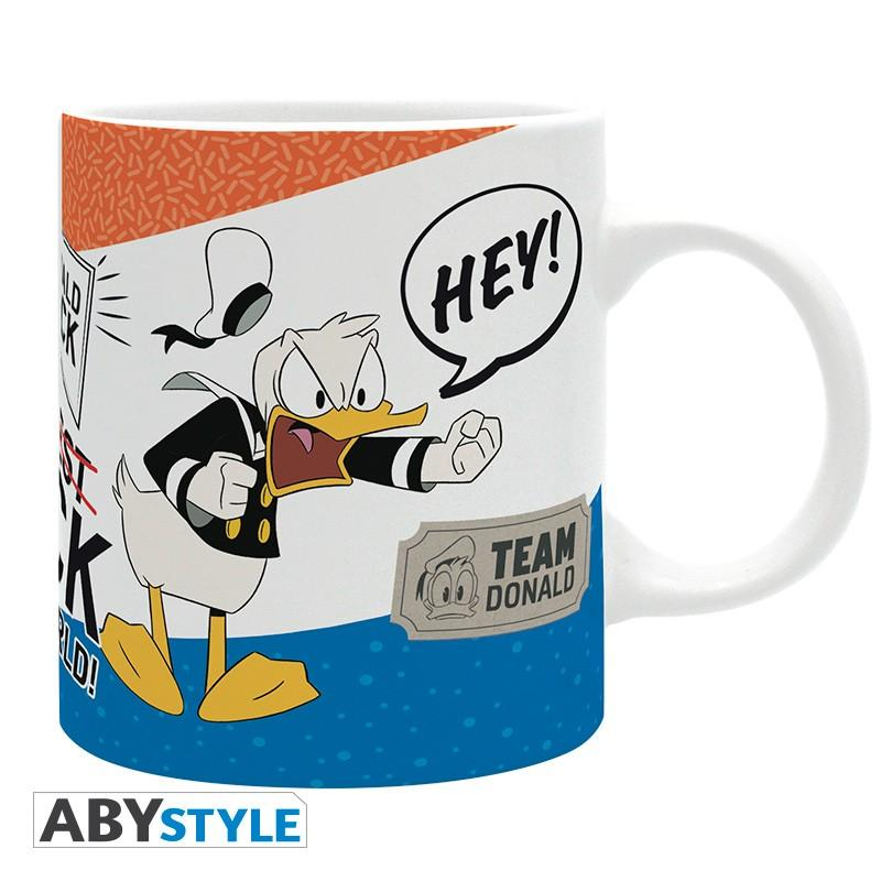 DISNEY - Mug 320 ml - Ducktales Donald - Subli