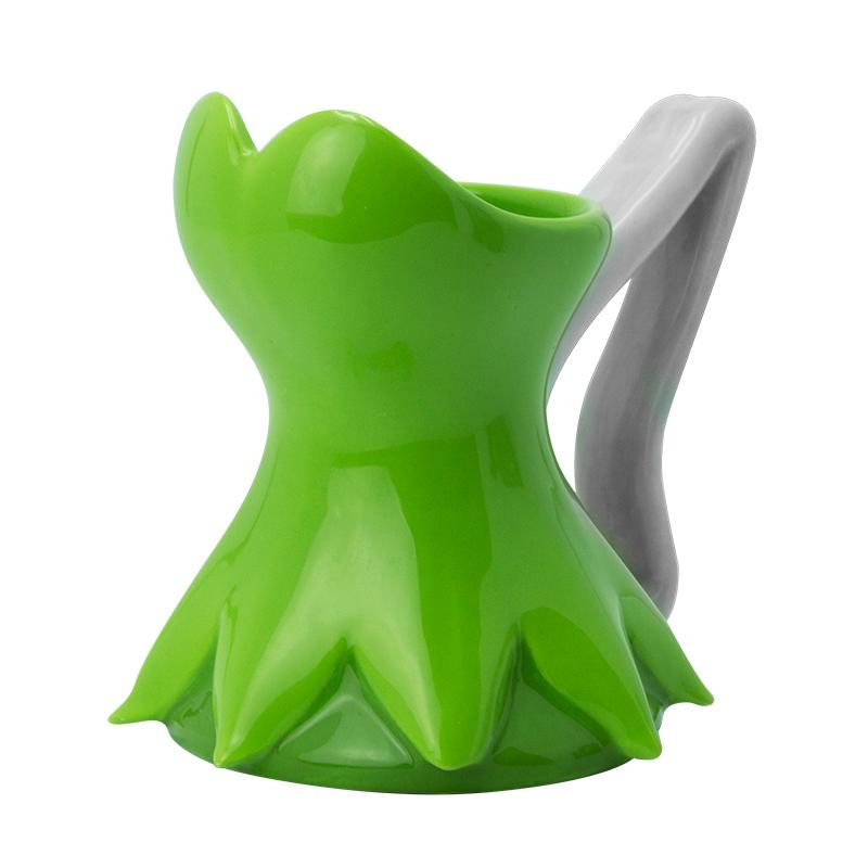 DISNEY - Peter Pan - Mug 3D 300ml - Clochette