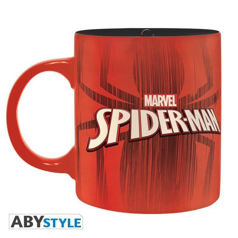 MARVEL - Mug 320 ml - Spider-Man_2