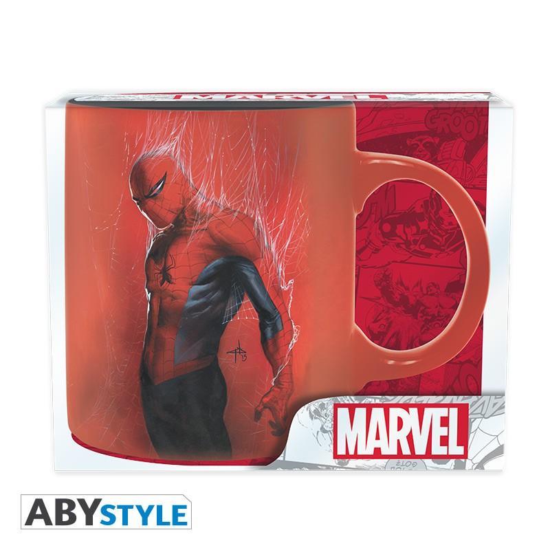 MARVEL - Mug 320 ml - Spider-Man_4