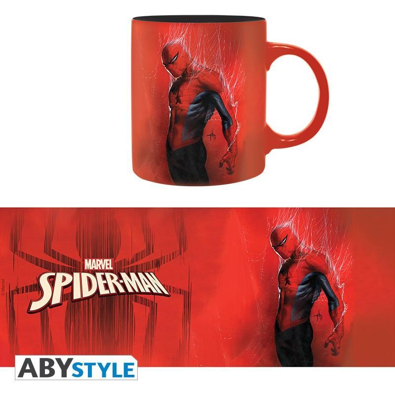MARVEL - Mug 320 ml - Spider-Man_6