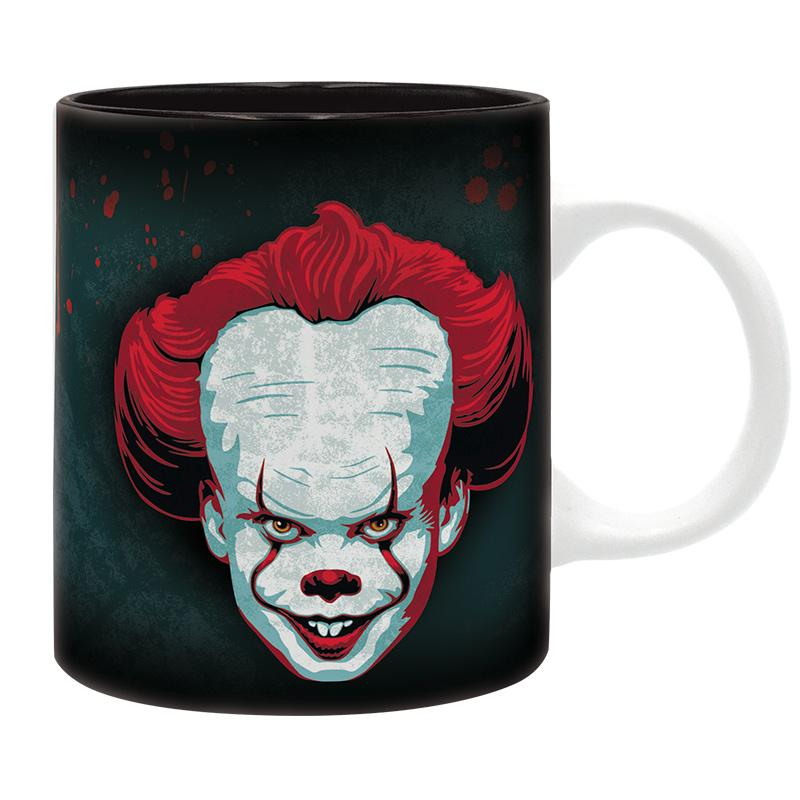 IT - Mug 320 ml - Grippe-Sou