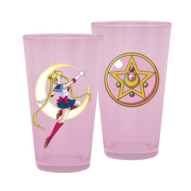 SAILOR MOON - Verre XXL 500ml - Sailor Moon