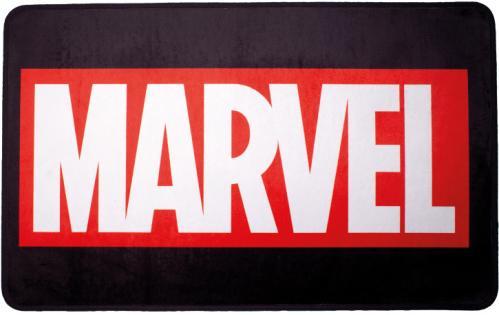 MARVEL - Tapis d'intérieur - 70x50cm  - Logo