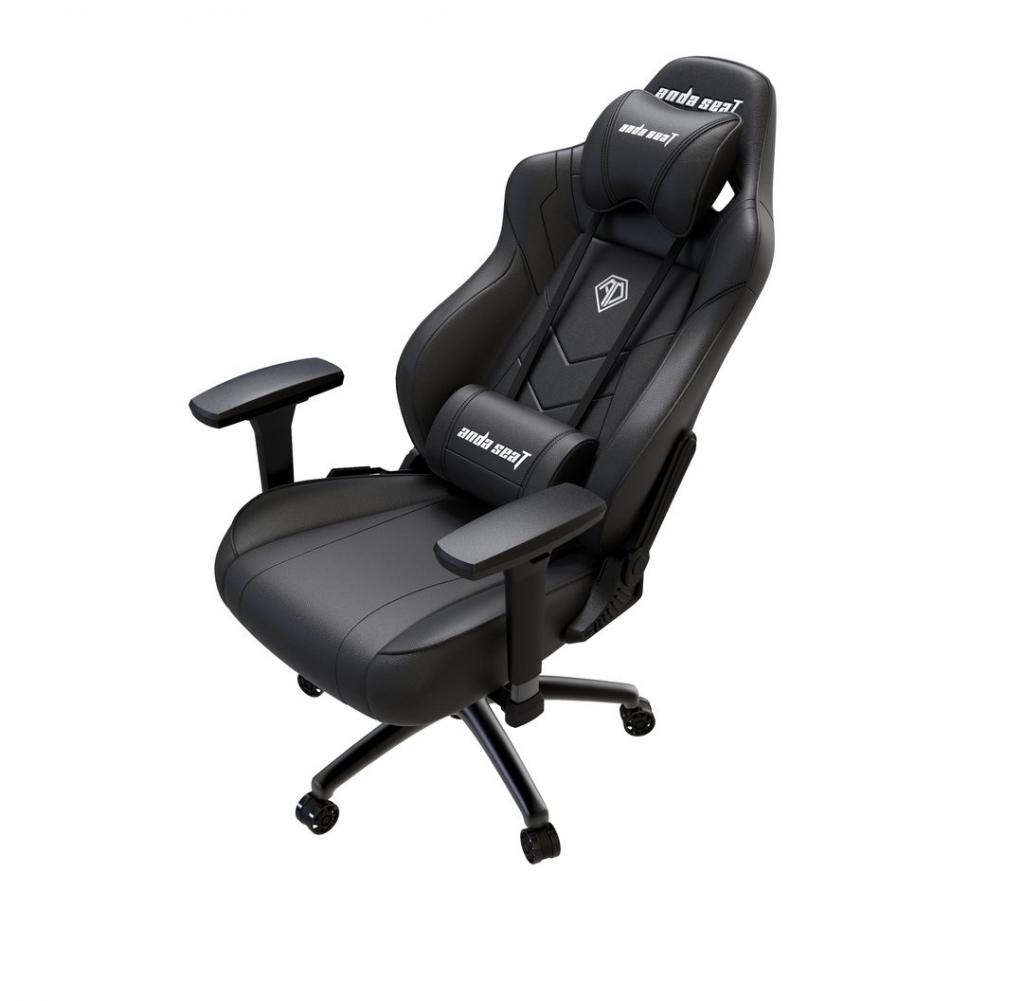 Gaming Seat Anda Dark Demon - Black_1