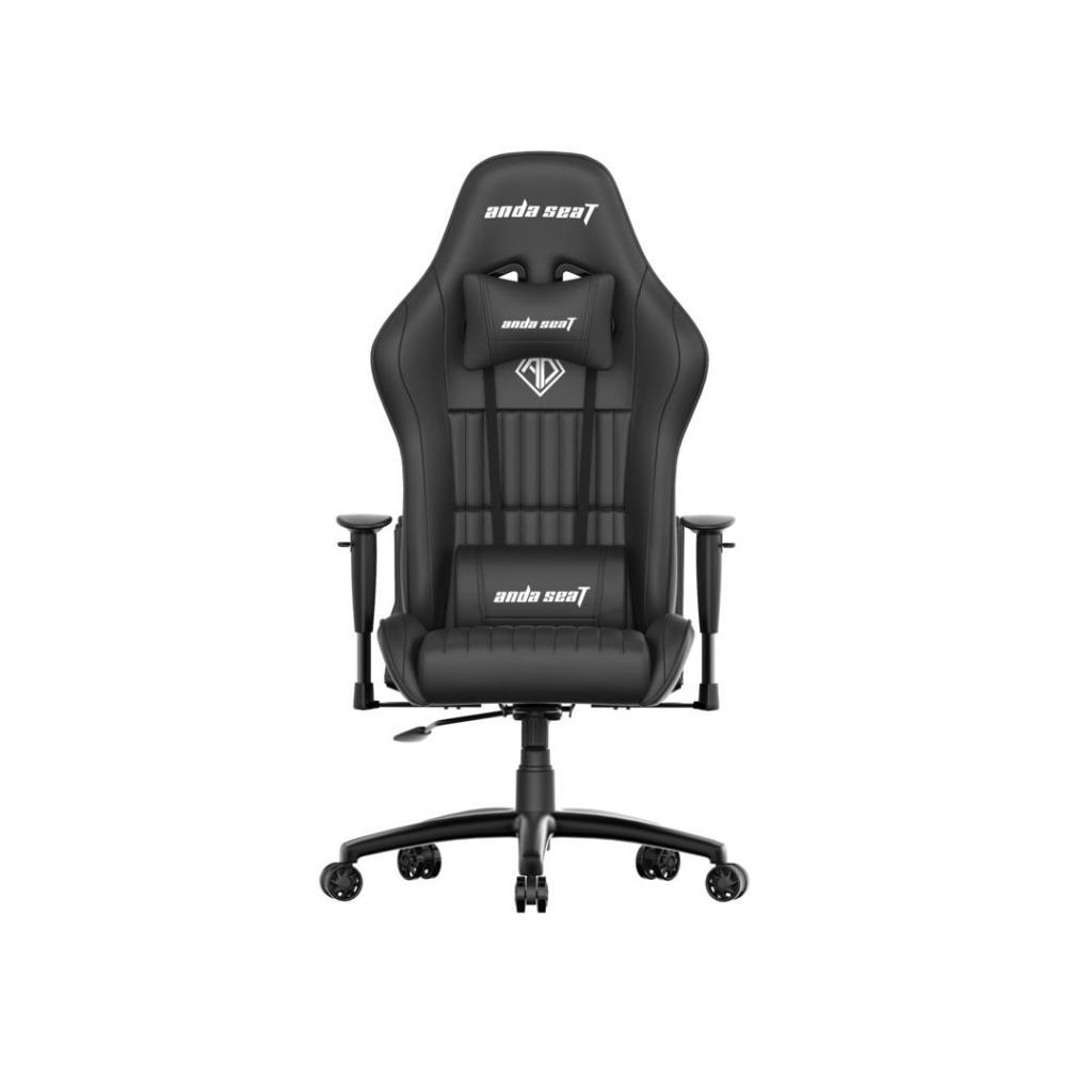 Gaming Seat Anda JUNGLE Series - Black_1