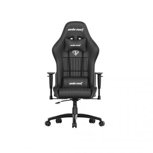 Gaming Seat Anda JUNGLE Series - Black