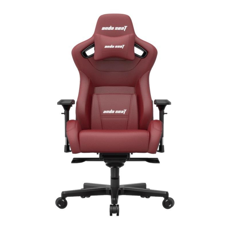 Gaming Seat Anda Kaiser Series 2  - Black / Maroon_1