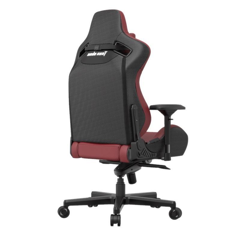 Gaming Seat Anda Kaiser Series 2  - Black / Maroon_3