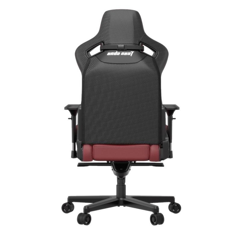 Gaming Seat Anda Kaiser Series 2  - Black / Maroon_4