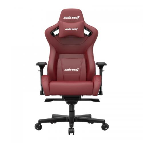 Gaming Seat Anda Kaiser Series - Black / Maroon
