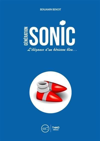 SEGA - Génération Sonic