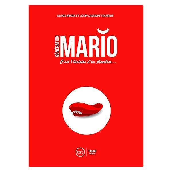 NINTENDO - Génération Mario