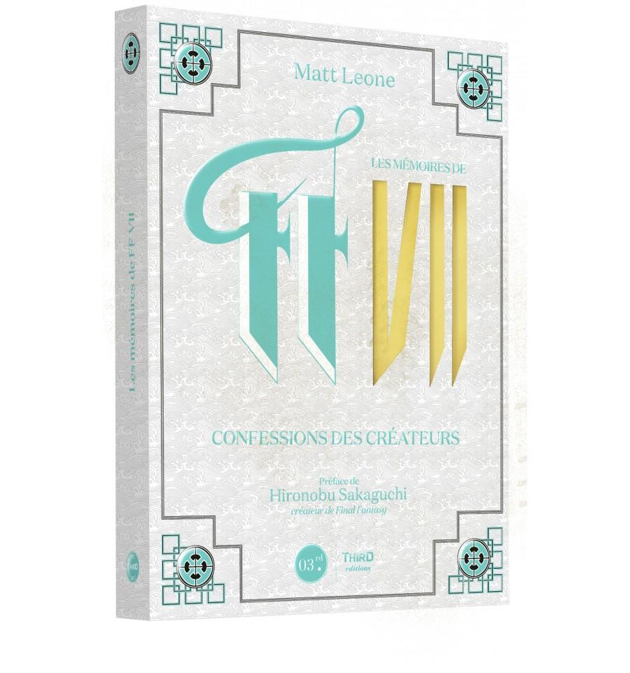 FINAL FANTASY VII - Confessions des Créateurs