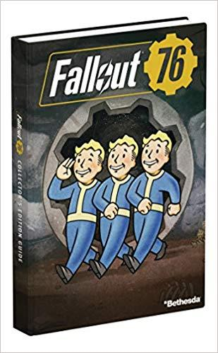 Guide Fallout 76 - Edition Collector