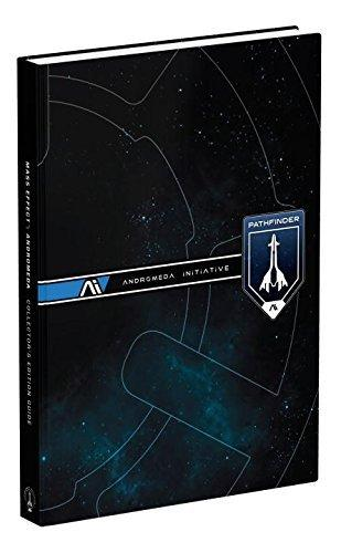 Guide de Soluce Mass Effect Andromeda - Edition Collector