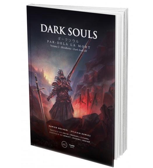 DARK SOULS - Par-Delà la Mort Volume 2