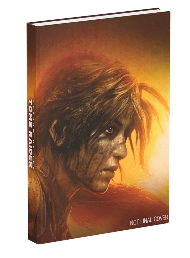 Guide Shadow of the Tomb Raider - Edition Collector