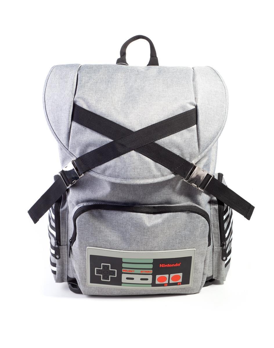 NINTENDO - NES Controller Backpack