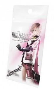 FINAL FANTASY JCC - Booster Serie 5 - pce