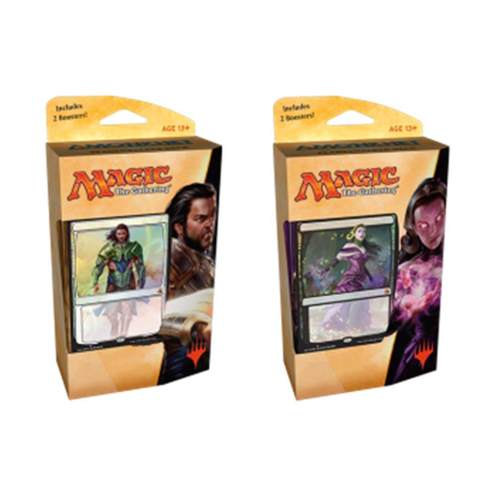 MAGIC THE GATHERING - Deck - Amonkhet x6 - FR