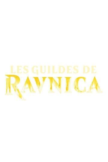 MAGIC THE GATHERING - Booster Les Guildes de Ravnica 'Bte de 36' FR