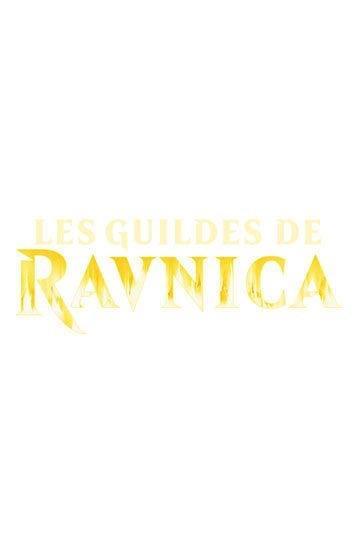 MAGIC THE GATHERING - Booster Les Guildes de Ravnica 'Bte de 36' FR