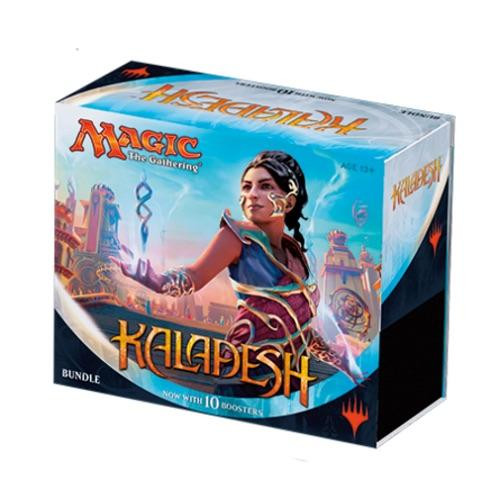 MAGIC THE GATHERING - Bundle Kaladesh - UK
