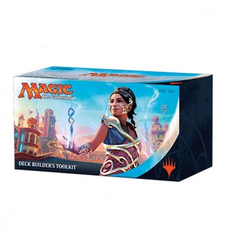 MAGIC THE GATHERING - Deckbuiler's Toolkit - Kaladesh - UK