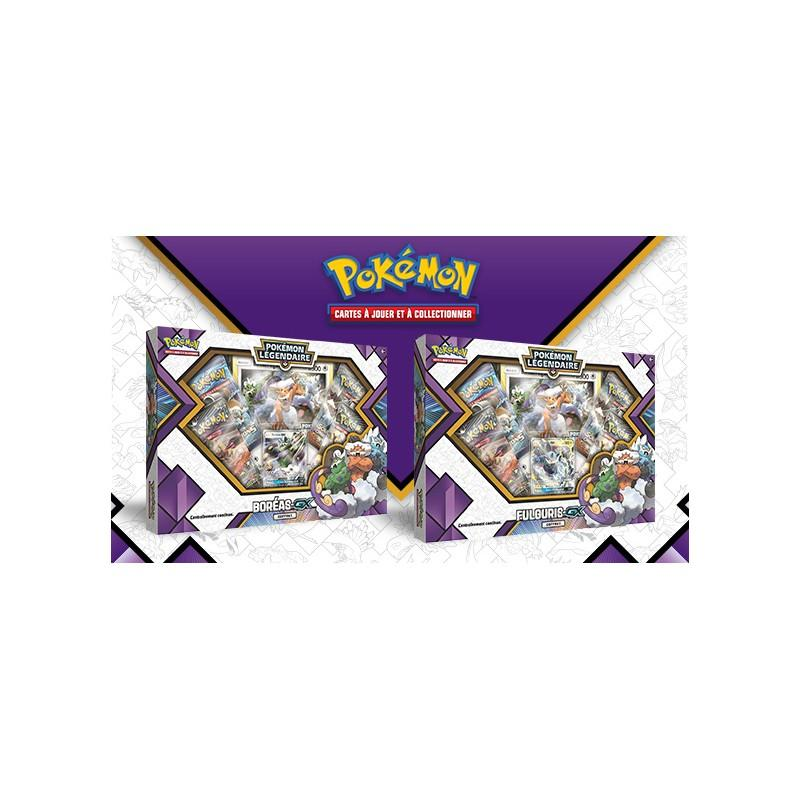 POKEMON JCC - Coffret GX Septembre 2018
