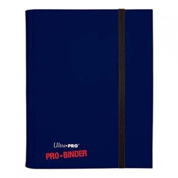 ULTRA PRO - Pro-Binder - 9 Pocket Portfolio - 360 Cards - Dark Blue