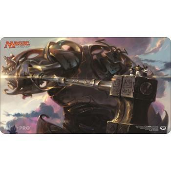 ULTRA PRO - Tapis de jeu - MTG - Kaladesh 01 : Cataclysmic Gearhulk