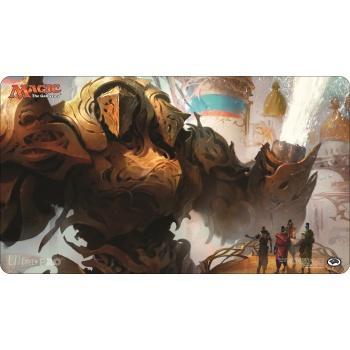 ULTRA PRO - Tapis de jeu - MTG - Kaladesh 02 : Torrential Gearhulk