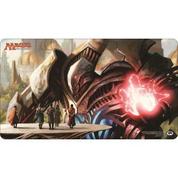 ULTRA PRO - Tapis de jeu - MTG - Kaladesh 04 : Combustible Gearhulk