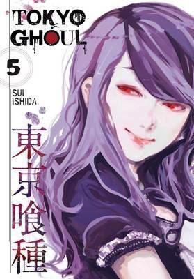Tokyo Ghoul Vol 5