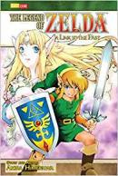 LEGEND OF ZELDA VOL 09 - A Link to the Past (UK)