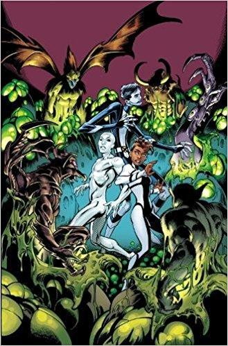 ALL NEW X-MEN INEVITABLE Vol 03 HELL HATH SO MUCH FURY (UK)